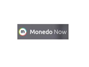 Monedo logo firmy pożyczkowej