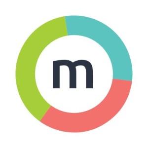 monedo logo firmy pożyczkowej bez napisu
