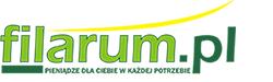 filarum logo firmy gdzie pożyczsz pieniądze online